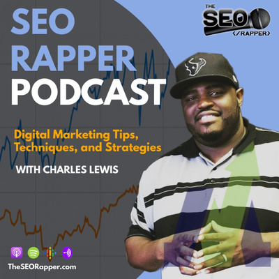 The SEO Rapper Podcast