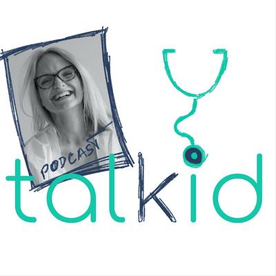 talkid podcast