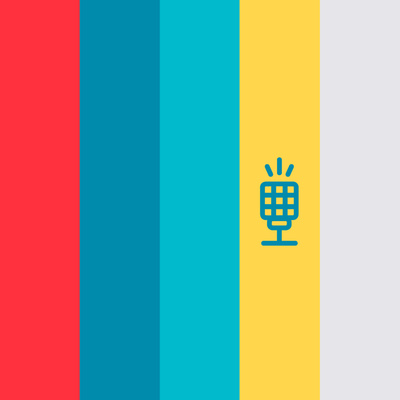 Creative Waffle - Design & Illustration Podcast