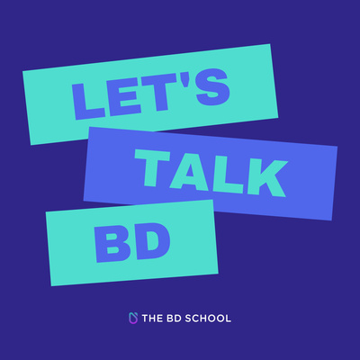 Let's Talk BD