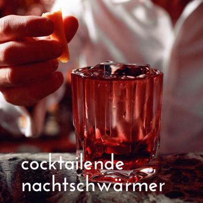 Cocktailende Nachtschwärmer