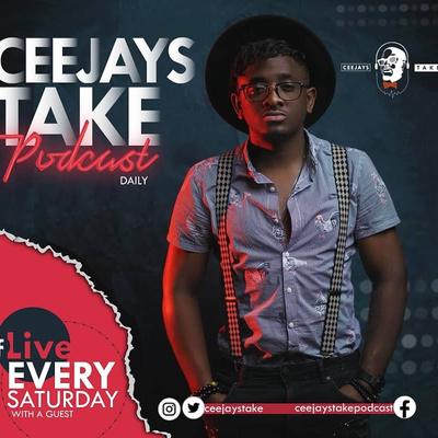 Ceejay's Take Podcast