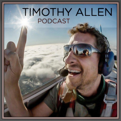 The Timothy Allen Podcast