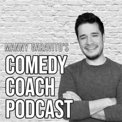 Comedy Coach Podcast