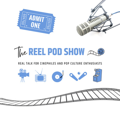 The Reel Pod Show