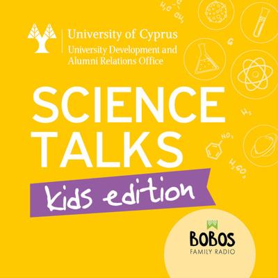 Science Talks Kids Edition