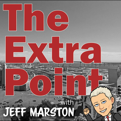 The Extra Point with Jeff Marston