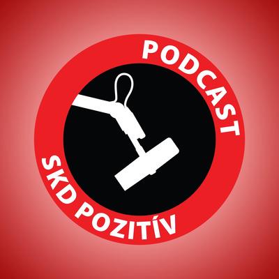Podcast SKD POZITÍV