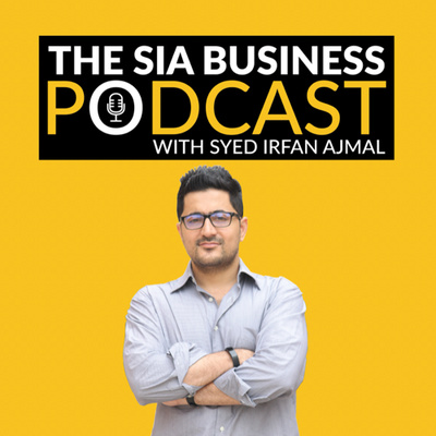 The SIA Business Podcast