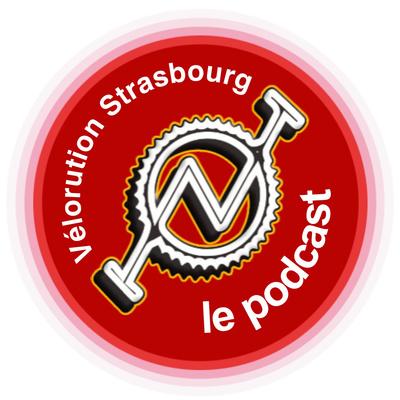 Strasbourg à vélo - Vélorution Strasbourg