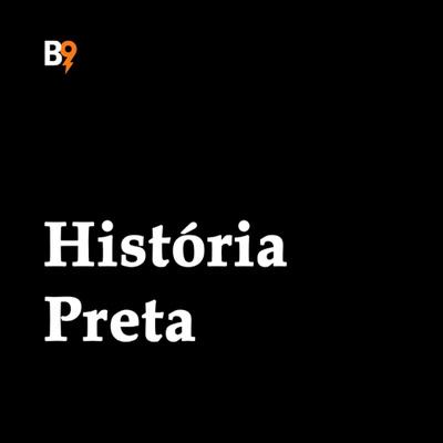 História Preta