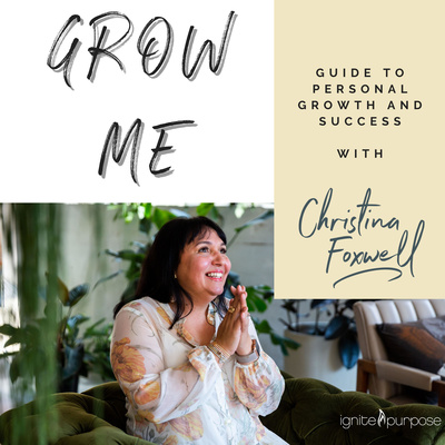 Grow Me - Guide to Personal Growth and Success