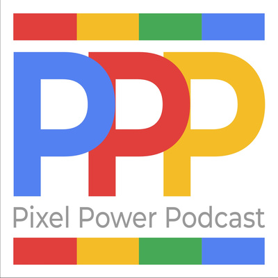 Pixel Power Podcast