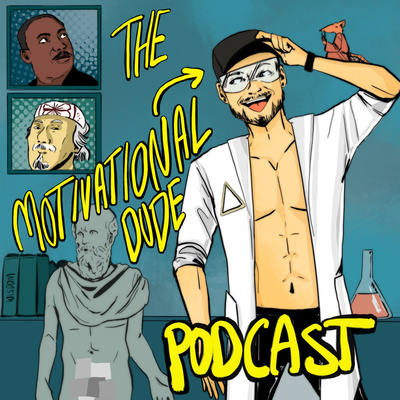 The Motivational Dude Podcast