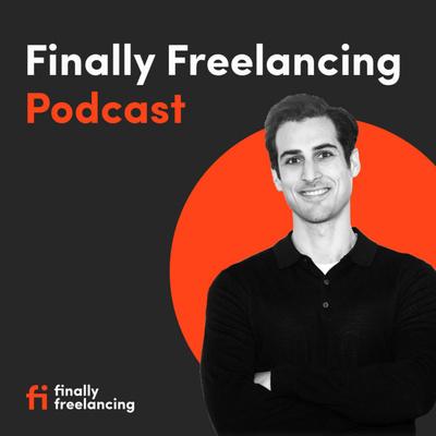 Der Finally Freelancing Podcast