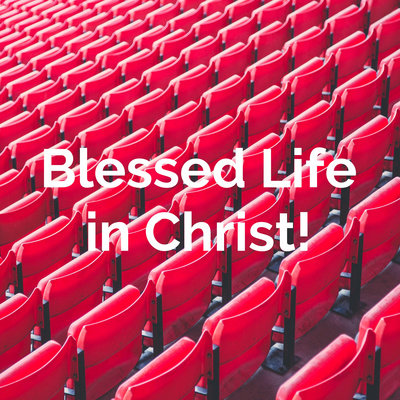 Blessed Life in Christ! (Tamil version)