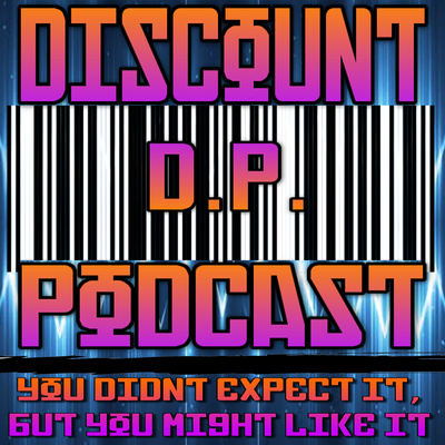 Discount Podcast