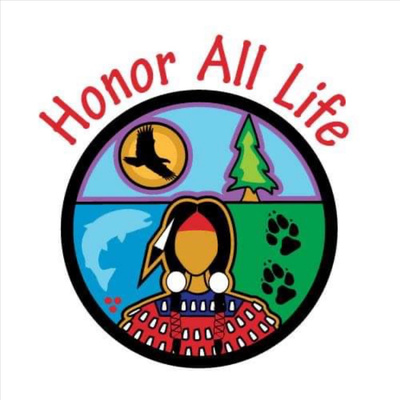 Honor All Life by Dan Nanamkin, offering a deep perspective to inspire our next move forward
