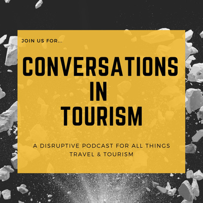 Conversations in Tourism