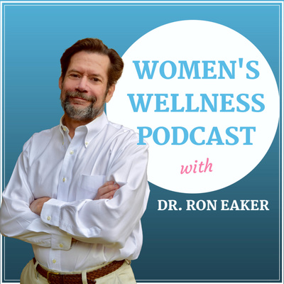 Women's Online Wellness Podcast
