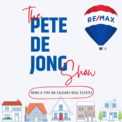 The Pete de Jong Show