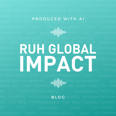 Ruh Global IMPACT Blog