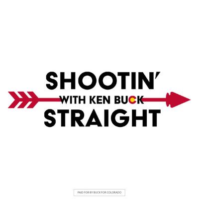 Shootin' Straight with Ken Buck
