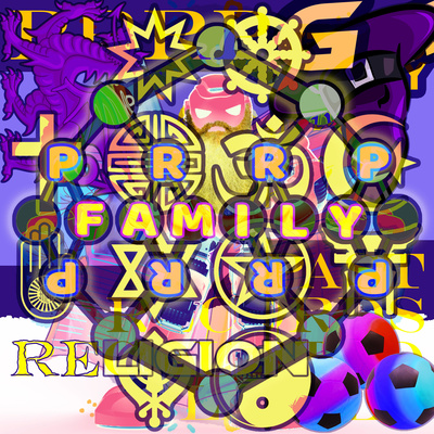 PRRP | Parents Rearing Related Progeny