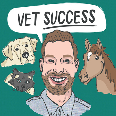 The Veterinarian Success Podcast