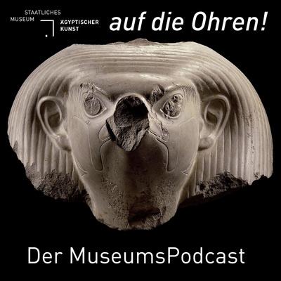"""""""Auf die Ohren"""" - Der MuseumsPodcast"""