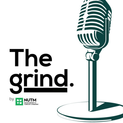 The Grind by NUTM