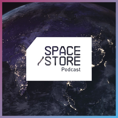 Space Store Podcast