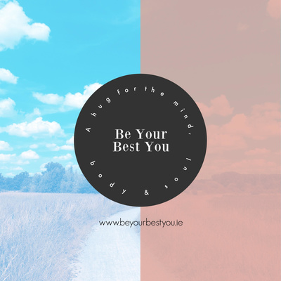 Be Your Best You! - Passion into Purpose with David Delaney