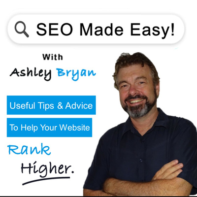 SEO Made Easy with Ashley Bryan