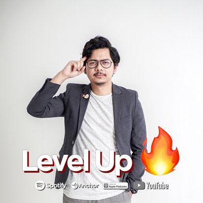 Level Up with Benakribo 🔥