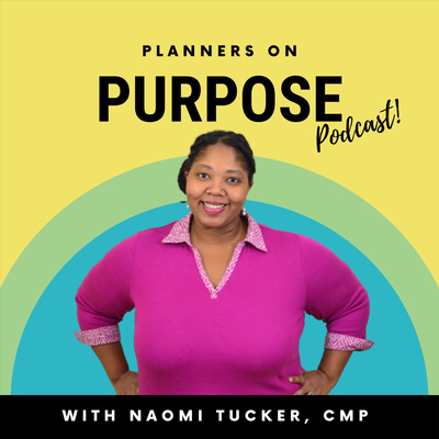 Planners on Purpose Podcast