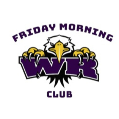Friday Morning Club - Wood River Rural High School