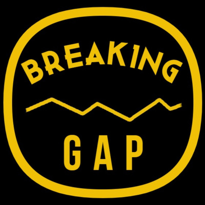 Breaking Gap