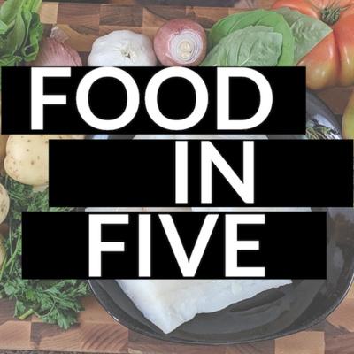Food In Five