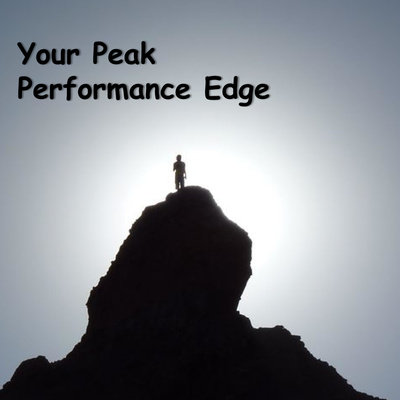 Your Peak Performance Edge