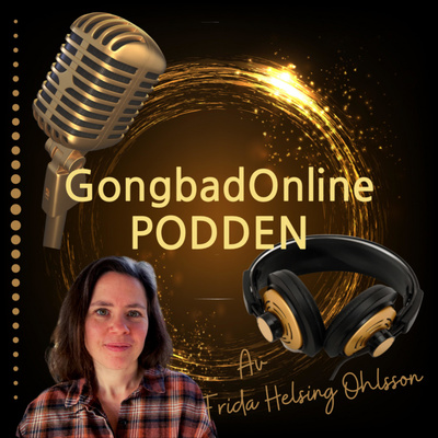 GongbadOnlinePodden
