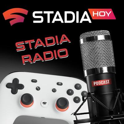 Stadia Radio