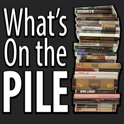 What's On the Pile