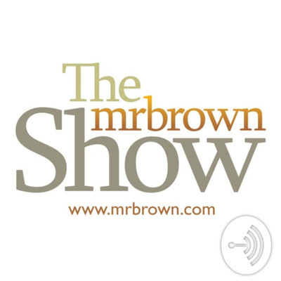 the mrbrown show