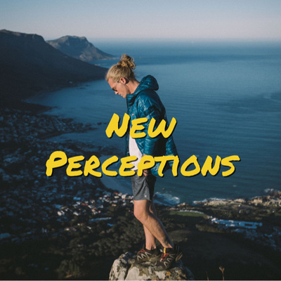 New Perceptions with Ben Brown