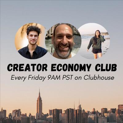 Creator Economy Club