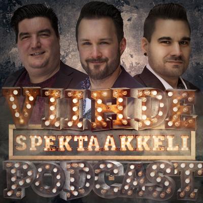 Viihdespektaakkeli Podcast
