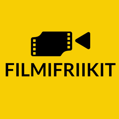 Filmifriikit