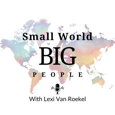 Small World Big People