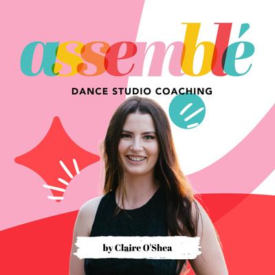 Assemble Dance Studio Coaching